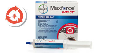 Maxforce Impact Packaging